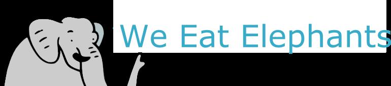 We Eat Elephants